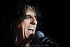 2009-01-17, NAMM, Alice Cooper & others.  Contact us directly for pricing and licensing information.  Call  (818) 271-9116 :