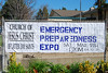 2010-03-13, Emergency Preparedness Expo sponsord by an LDS Church :