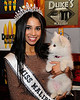 2013-03-06, Safetey Harbor Kids Board Meeting *with Miss Malibu USA; Brittany McCowan :