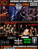 2009-10-24, L.A. Guns, Riot Brides and more, Club Vodka at The Knitting Factory, images mixed, see entire file to view all your pictures, call for bulk pricing :