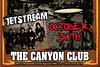 2009-10-30, Jetstream, The Canyon Club, call for pricing :