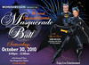 10-30-10, Women 4 Wesson Masquerade Ball :