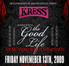11-13-09 The Good Life Music Video Wrap Party : For this event, we are offering special low pricing.  Jungle Jim knows first hand how tough it is for entertainers these days.