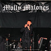 2009-11-28, Molly Malones, 2 bands :