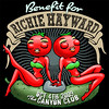 2009-10-04, Richie Hayward Benefit Concert, scroll to the bottom of this page and find the file :