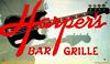 2010-03-12, Harper's Grand Opening :