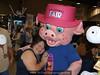 2008, Los Angeles County Fair :